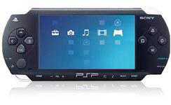 Sony Play Station Portable (PSP)